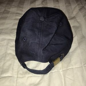 12ed1aaa25bf7 Brooks Brothers Accessories - Navy Blue Brooks Brothers Hat